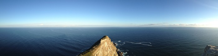 Панорама Кейп поинта