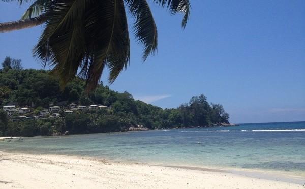 ЮАР — Сейшелы — Индия. Часть 3. Сейшелы